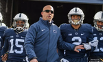 Penn State Football: Nittany Lions Add Key JUCO Transfer